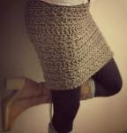 Naiyaru's Autumn Multi Functionl Cowl Skirt Hood